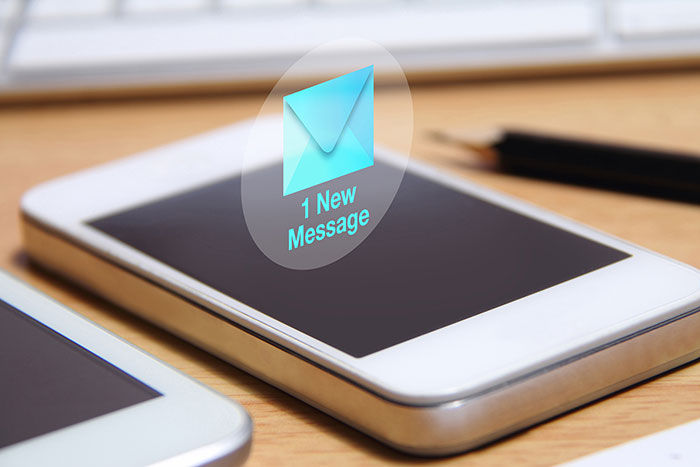 Email e SMS Marketing